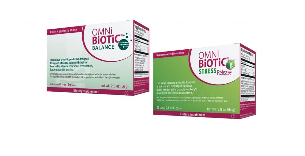 Dynamic Duo Balance & Stress Release