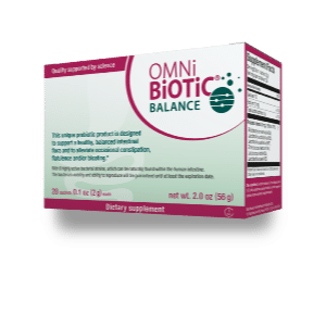OMNi-BiOTiC Balance