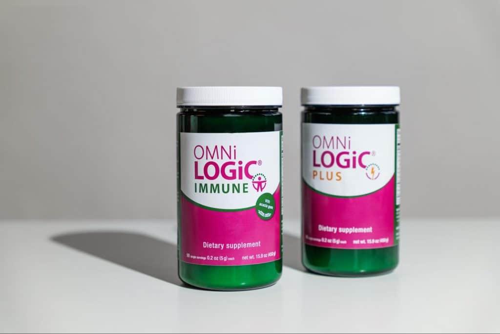 omnibiotic supplements